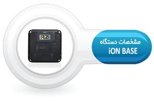 IRZ ion base