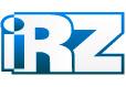 IRZ لوگو ردیاب های