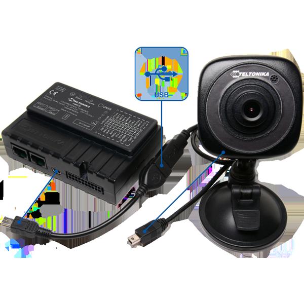 gps Camera